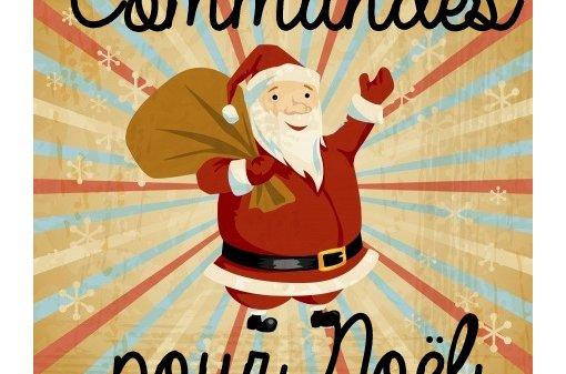 Arbre de Noël 2017   Commande des cadeaux   Site interde la